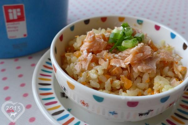 20130623-紅蘿蔔鮭魚飯-14