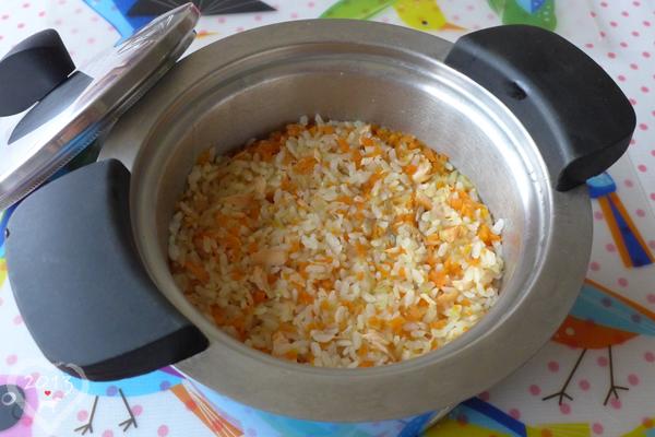 20130623-紅蘿蔔鮭魚飯-12