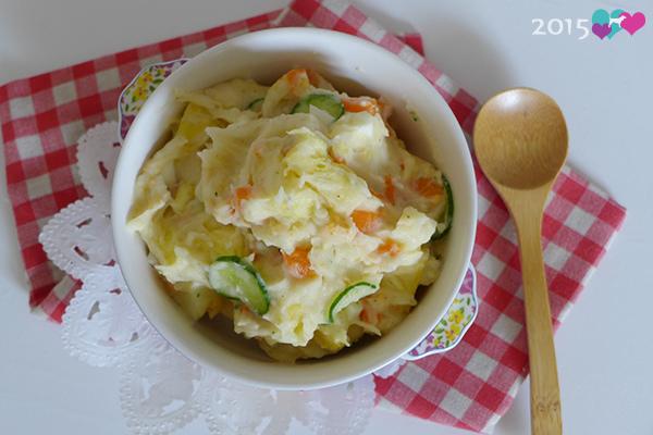 20150630-鳳梨馬鈴薯沙拉-03