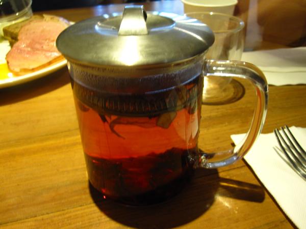 覺旅咖啡 09