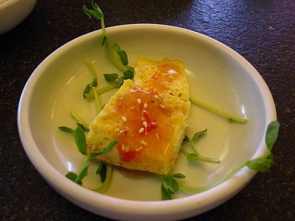 西那不落正統韓式料理 11