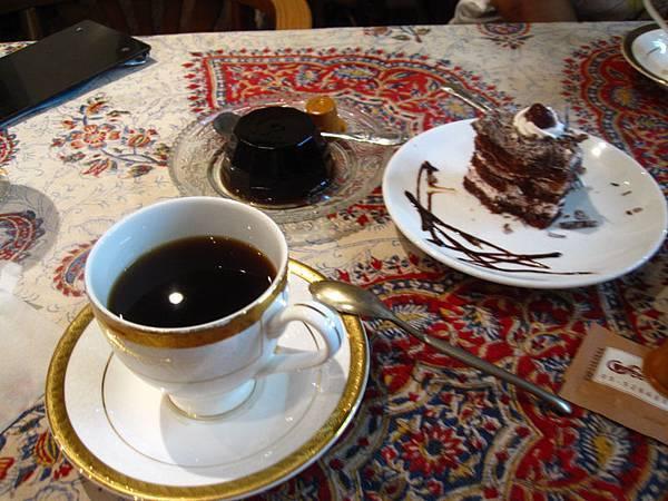 古坑巴登咖啡 07
