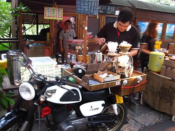 古坑咖啡故事館 05