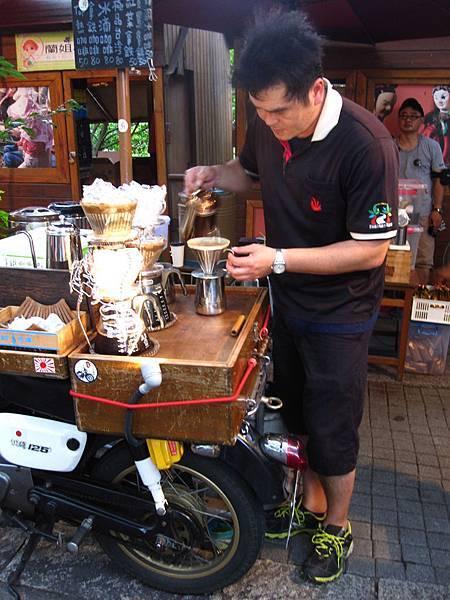 古坑咖啡故事館 06