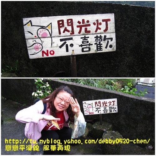 平溪線火車之旅 05