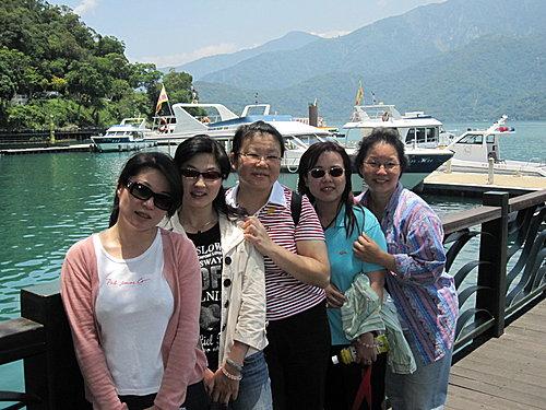 2009 員工旅遊撒野趣 57