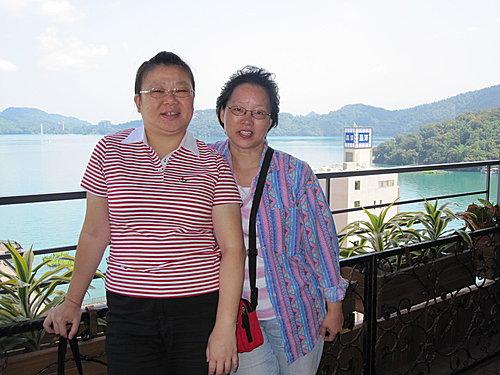 2009 員工旅遊撒野趣 60