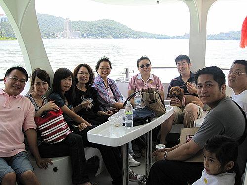 2009 員工旅遊撒野趣 63