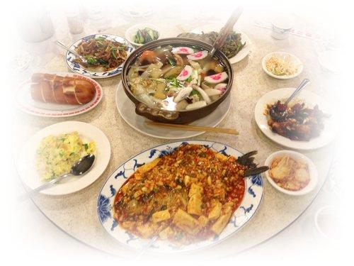 小魏川菜館 11