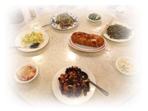 小魏川菜館 12