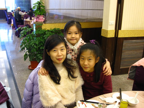 賀新年 來福星餐廳  03