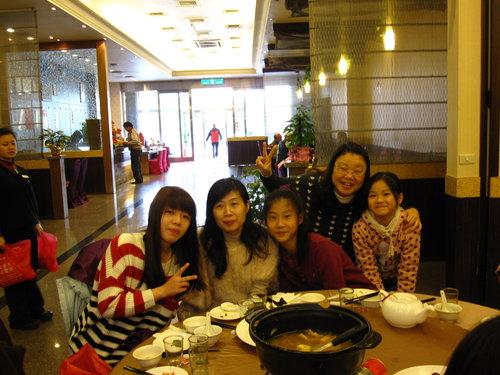 賀新年 來福星餐廳  04