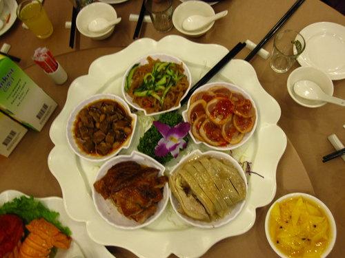 賀新年 來福星餐廳  08