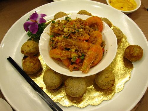 賀新年 來福星餐廳  16