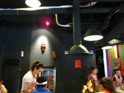 北倉洞韓式料理  02