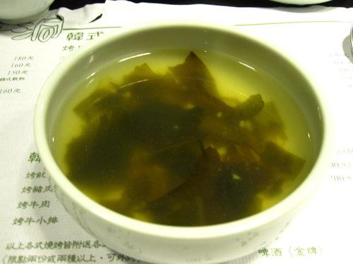 北倉洞韓式料理  08