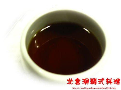 北倉洞韓式料理  09