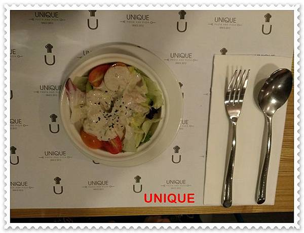 UNIQUE 06