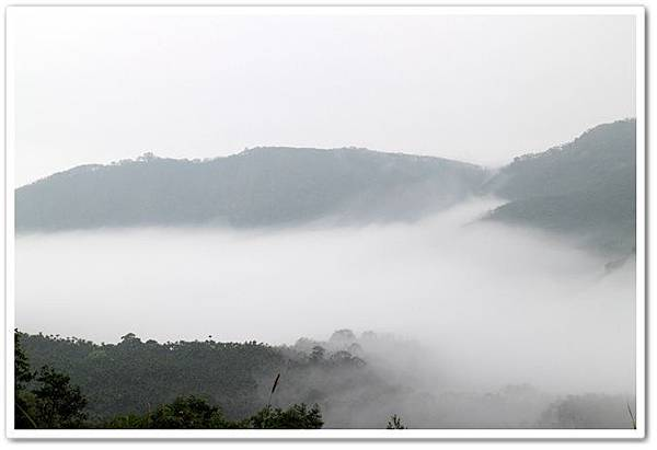 雲海 06