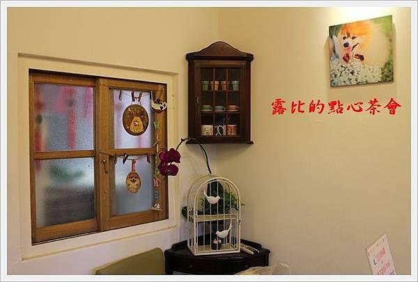 台北寶藏巖國際藝術村 17