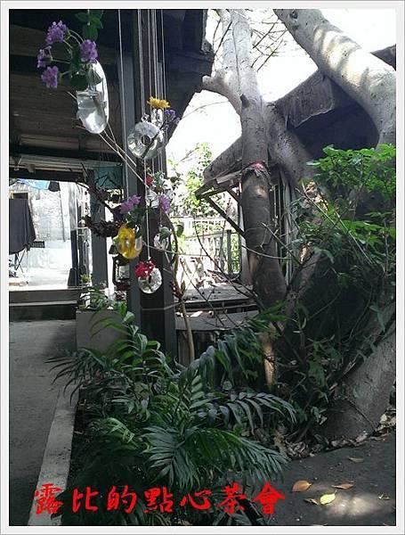 台北寶藏巖國際藝術村 23