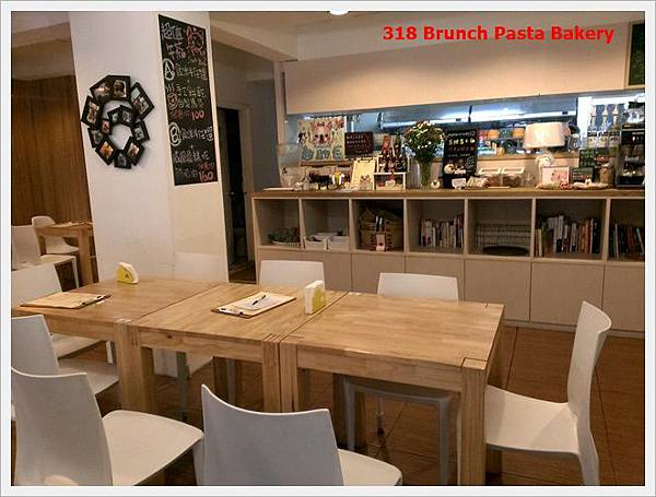 318 Brunch Pasta Bakery 17