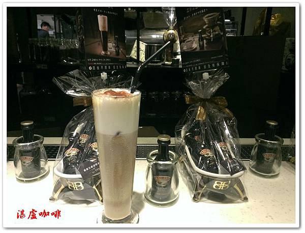 湛盧咖啡 18