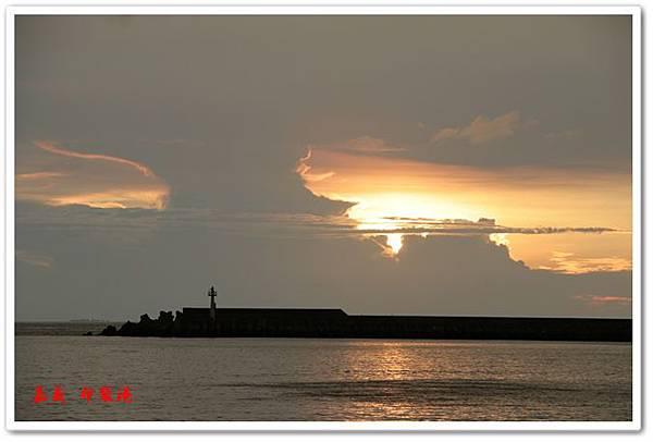 嘉義 布袋港 03