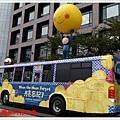 台北 幾米月亮公車 02