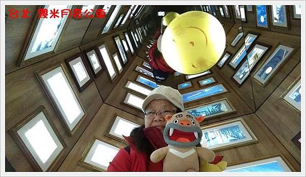 台北 幾米月亮公車 12