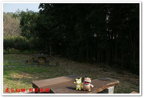 鹿谷初鄉 輕便車園 23