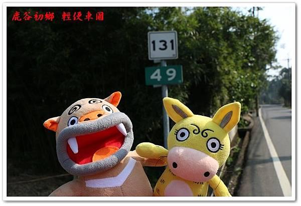 鹿谷初鄉 輕便車園 27