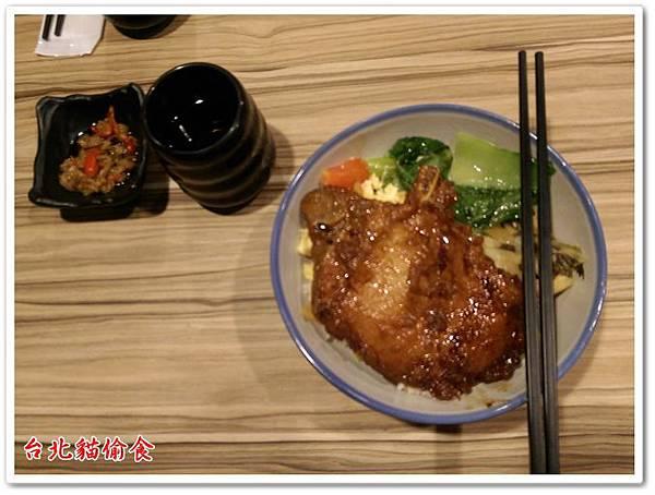 台北貓偷食 16