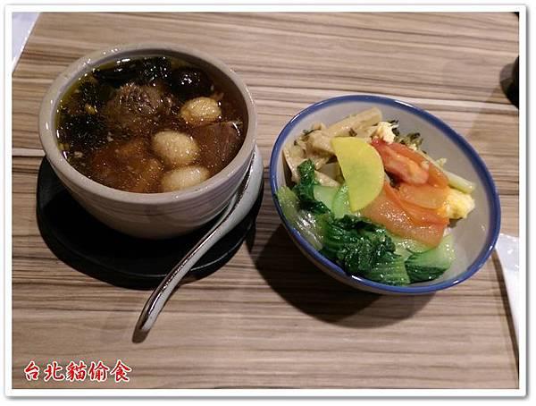 台北貓偷食 17