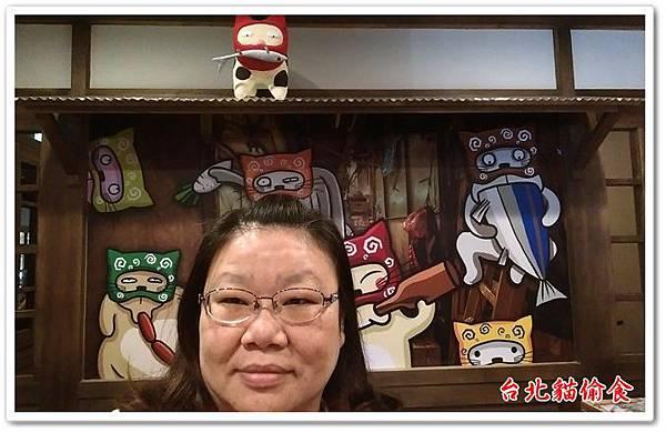 台北貓偷食 19
