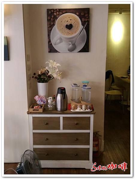 台北 Sam咖啡 07