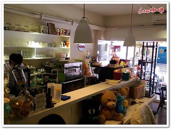 台北 Sam咖啡 09