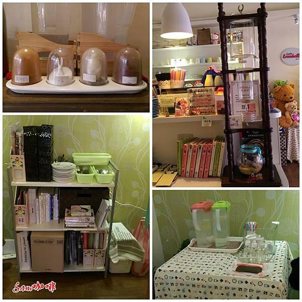 台北 Sam咖啡 10