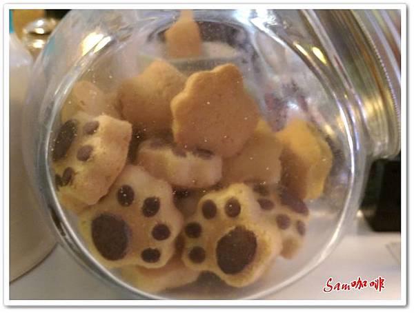 台北 Sam咖啡 14
