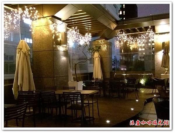 湛盧咖啡瑞光館 14