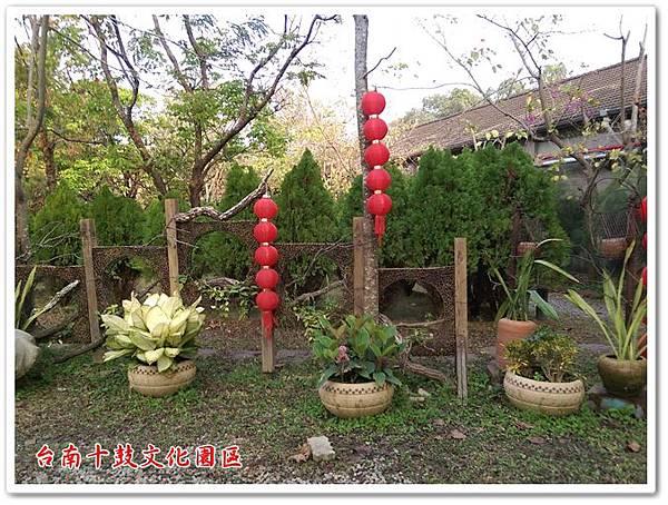 台南十鼓文化園區 29