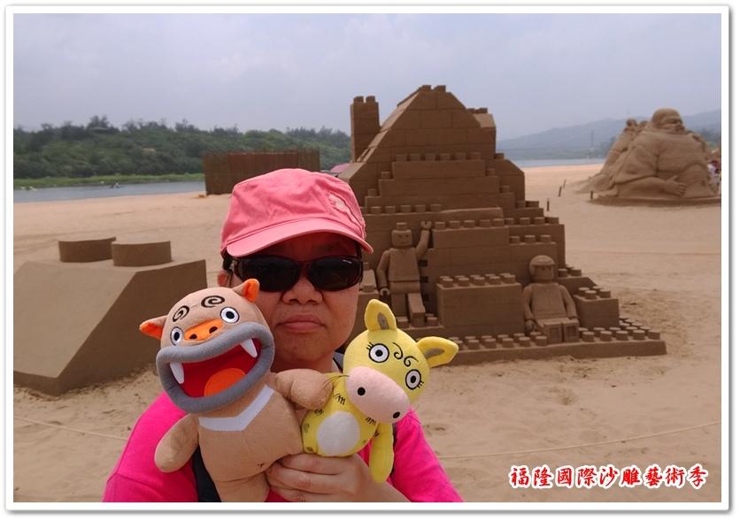 福隆國際沙雕藝術季 18
