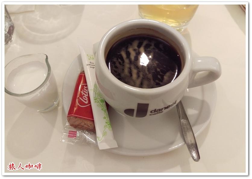 旅人咖啡 15