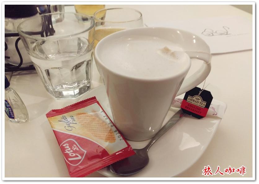 旅人咖啡 18