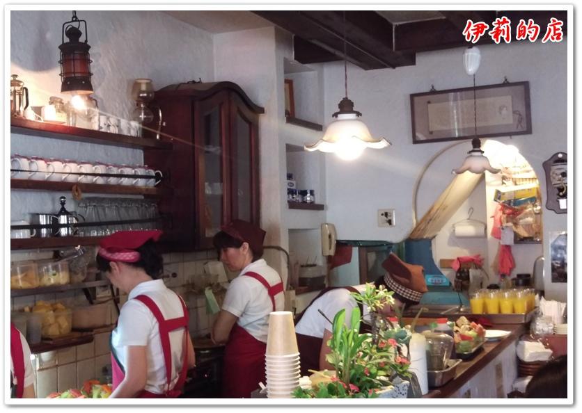 台南伊莉的店 12