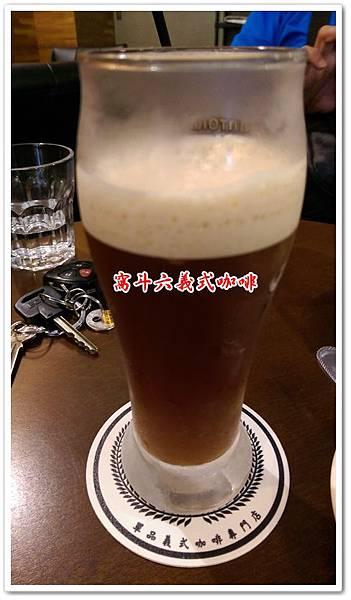 窩斗六義式咖啡 17