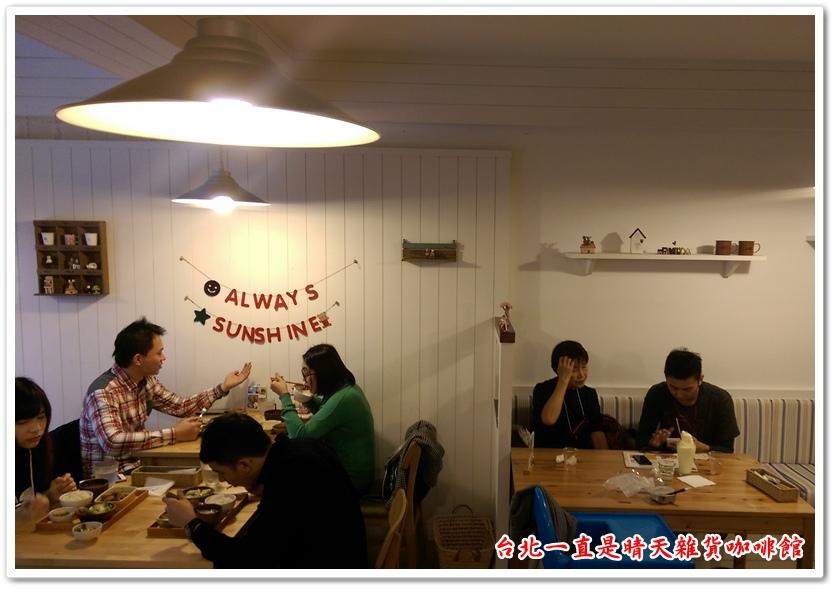 台北一直是晴天雜貨咖啡館 09