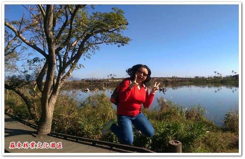 羅東林業文化園區 11