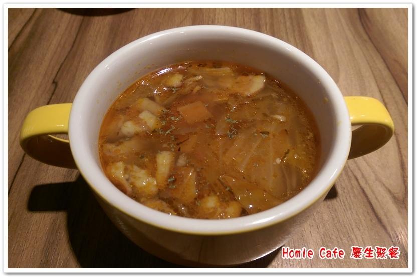 Homie Cafe 慶生聚餐 18