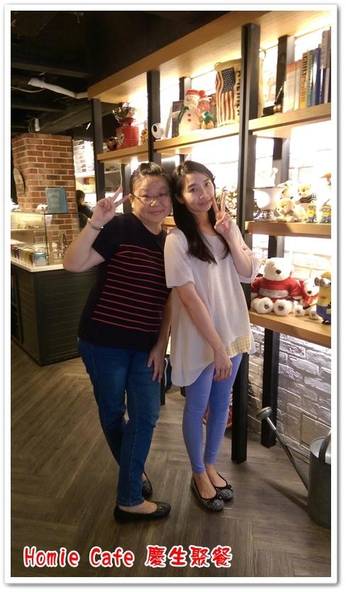 Homie Cafe 慶生聚餐 27